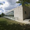 University of Kansas, Center for Design Research, 2011. Image Courtesy of Studio 804