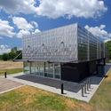 University of Kansas, Ecohawks Research Facility, 2013. Image Courtesy of Studio 804