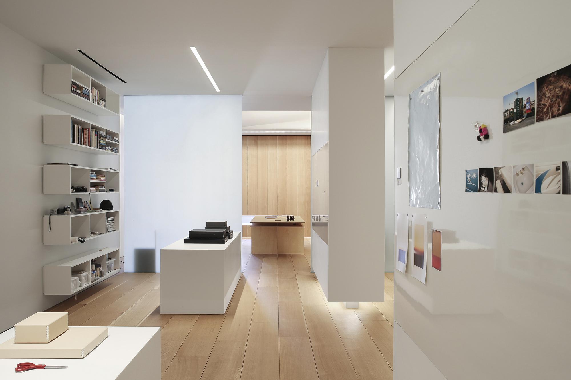 Photographers Loft  Desai Chia Architecture  ArchDaily