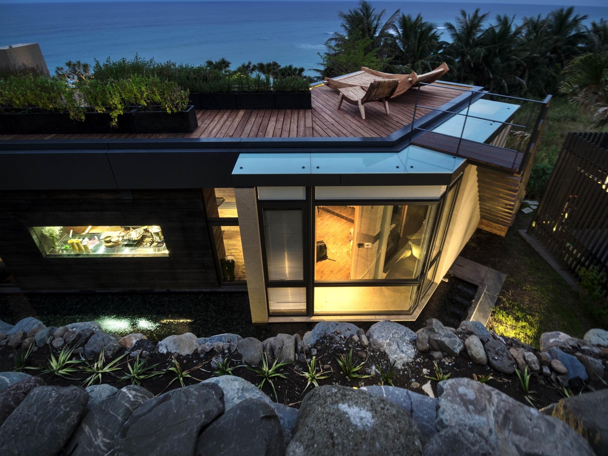 A Tolan House Create Think Design Studio Archdaily