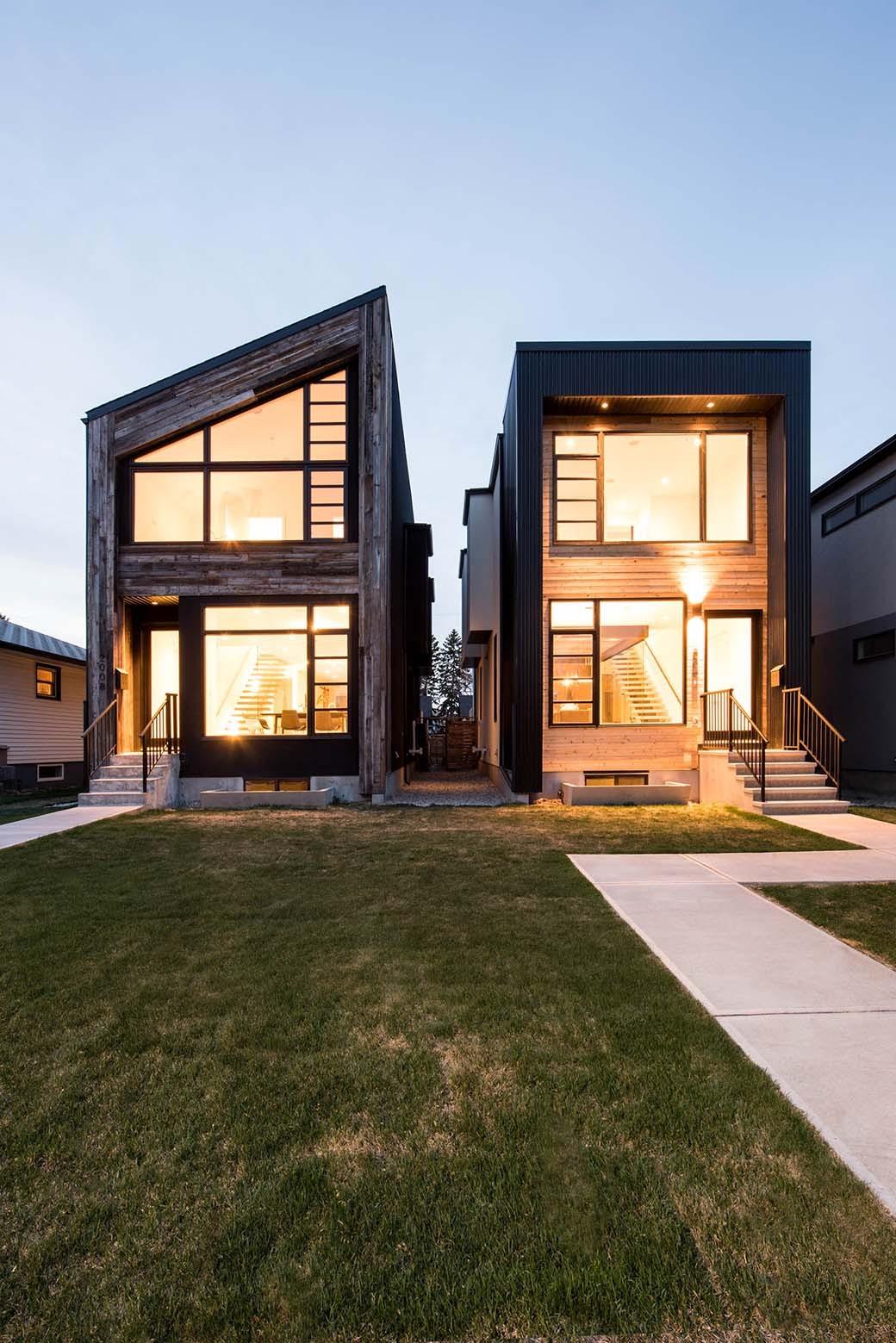 B85 B90 Building Bloc Design Archdaily