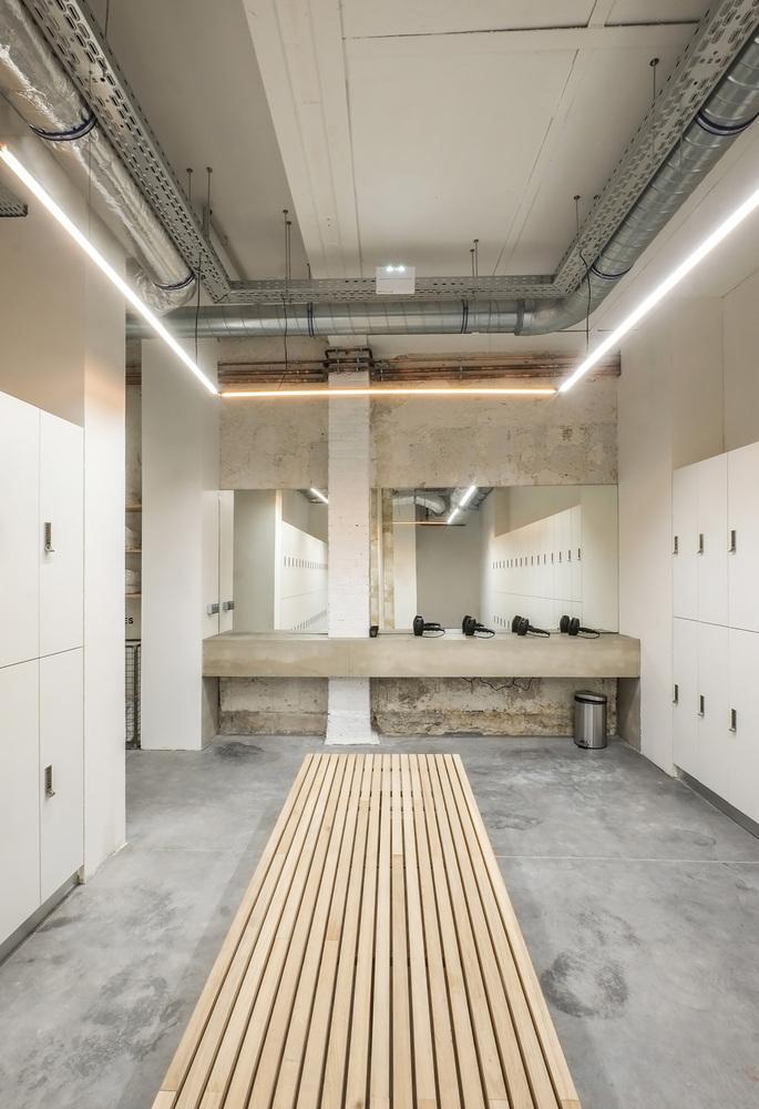Gallery Of Let's Ride DAS Studio 8
