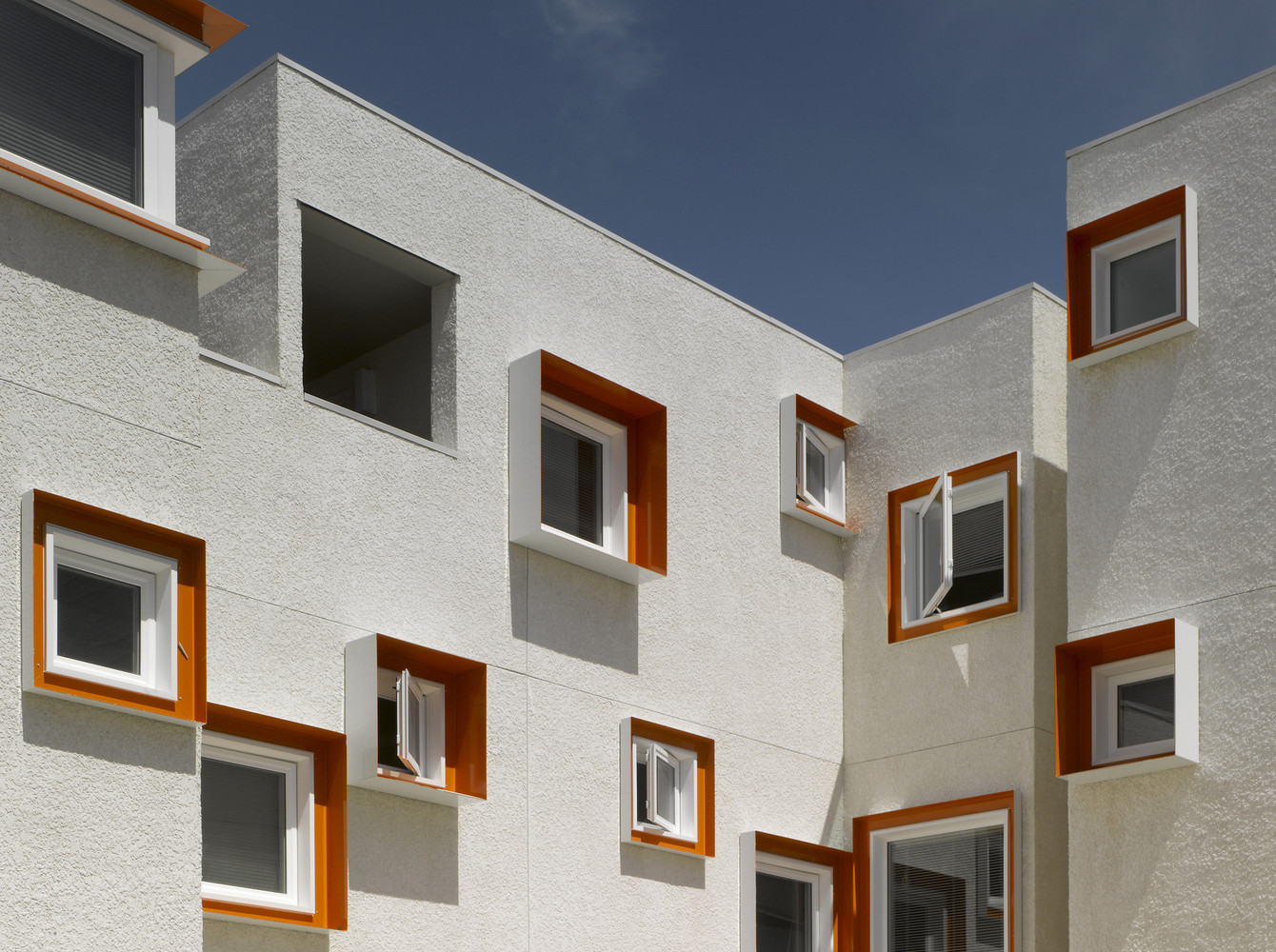 Gallery Of 5468796 Architecture's Social Housing In Winnipeg Do