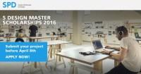Scuola Politecnica di Design (SPD) - Design Master ...