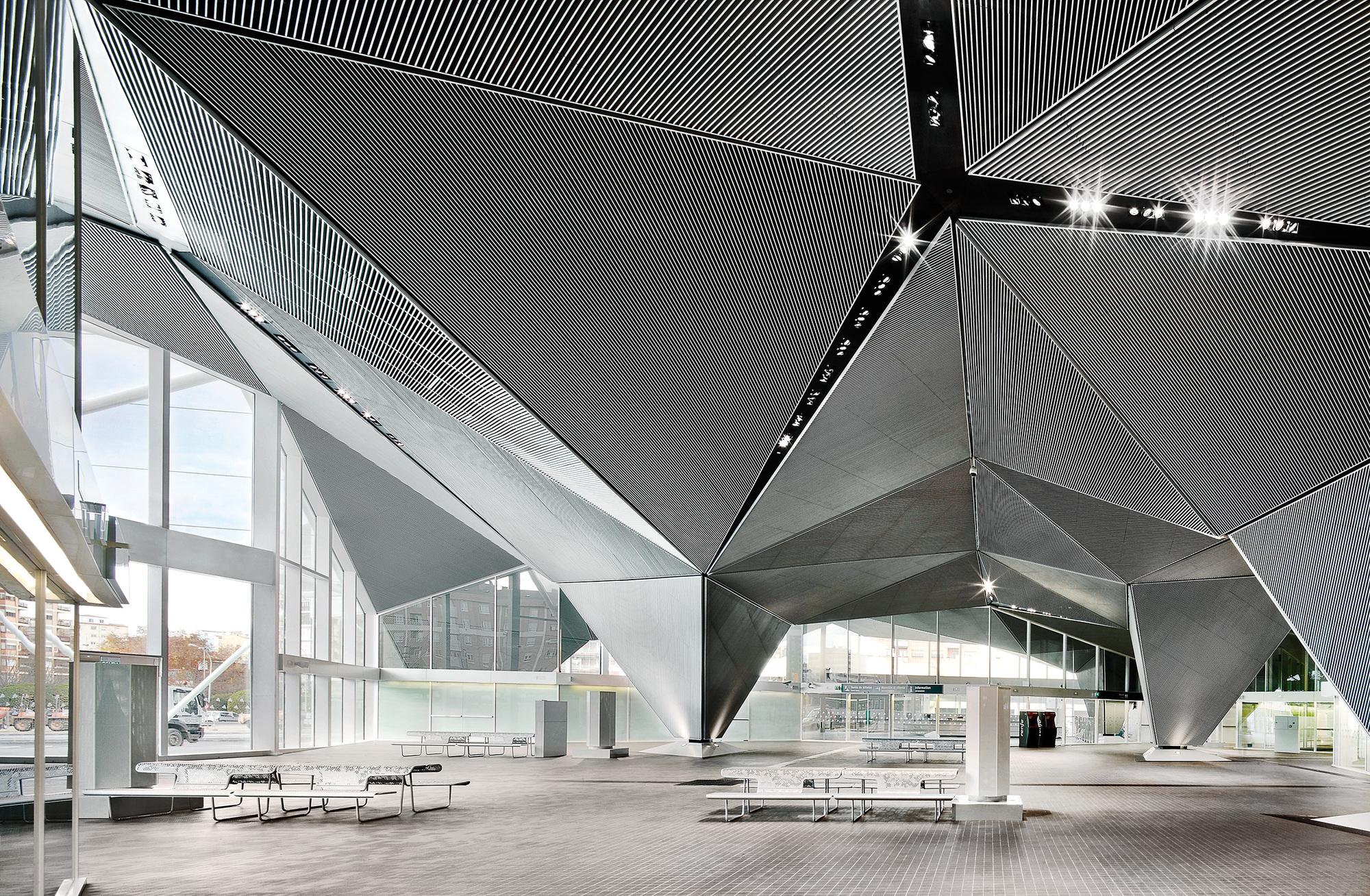 Dallas Architecture Forum Presents Iaki balos  Renata