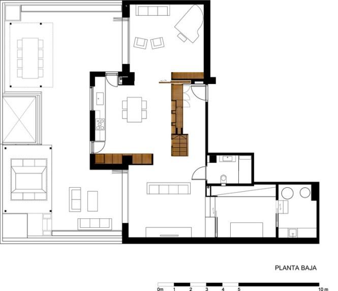 Gracia Zest Architecture Archdaily