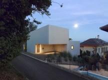 Villa SAH à Neuchâtel / Andrea Pelati Architecte ...
