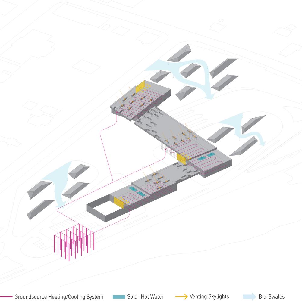 us land port of entry diagram [ 1002 x 1000 Pixel ]
