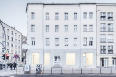 Centre For Contemporary Drawing / Nord Architecture And Exhibition ArchDaily