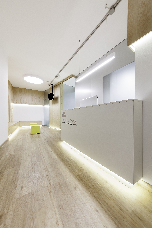 Dental Clinic Adriana Garca  NAN arquitectos  ArchDaily