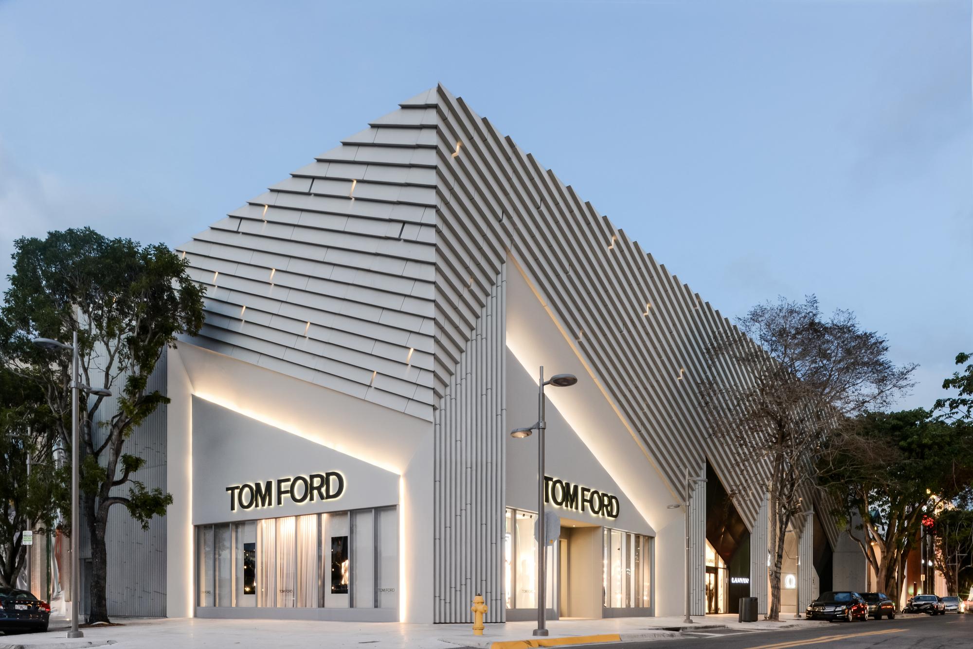Proyecto Art Deco Aranda Lasch Archdaily Xico