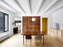 McCulloch Residence / NatureHumaine | ArchDaily