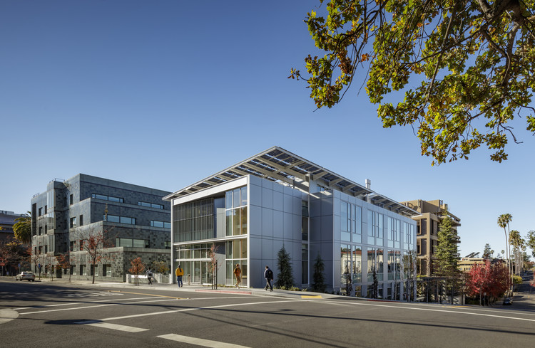 Jacobs Institute for Design Innovation; Berkeley, CA /