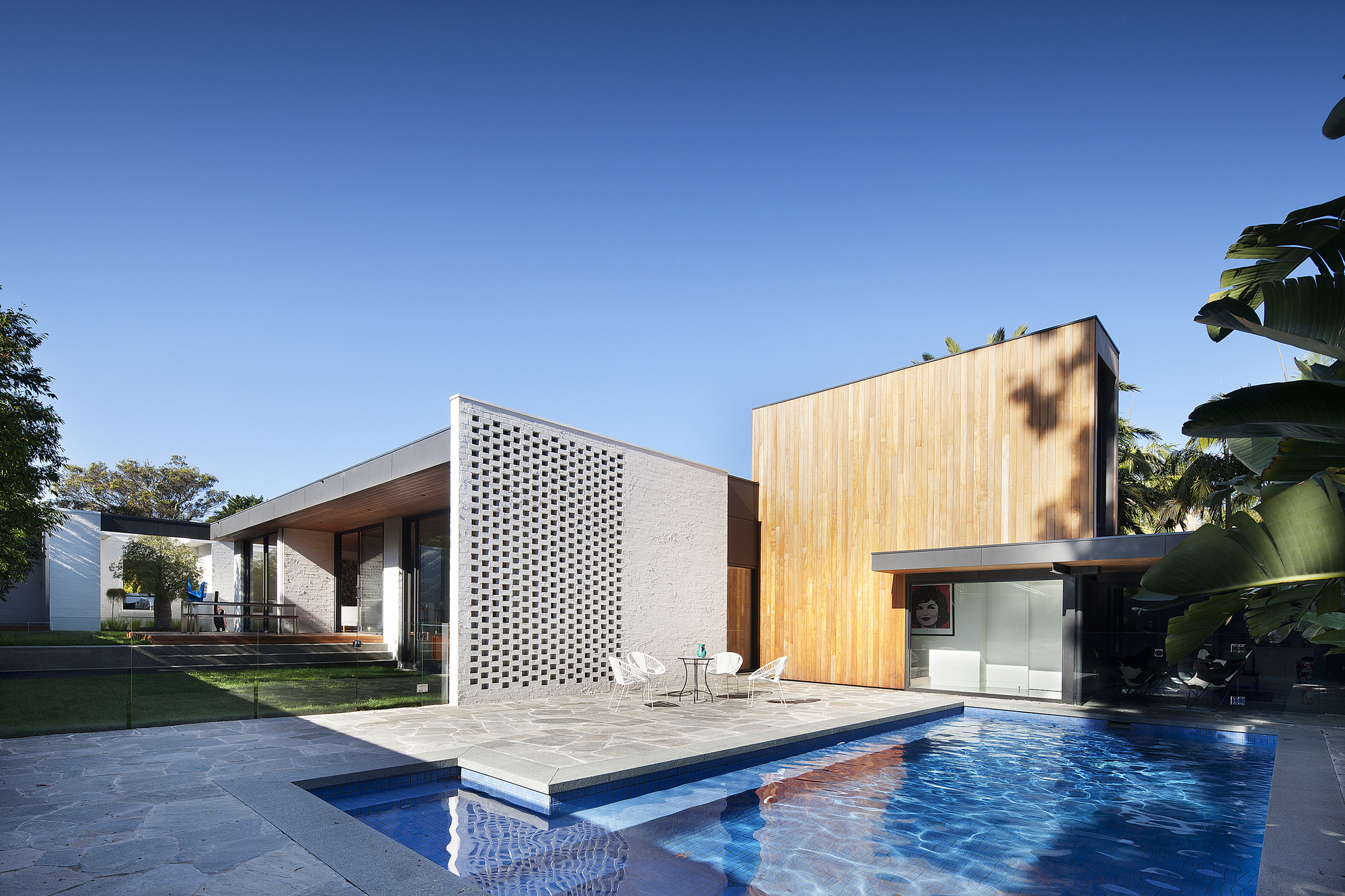 Kate' House Bower Architecture Archdaily