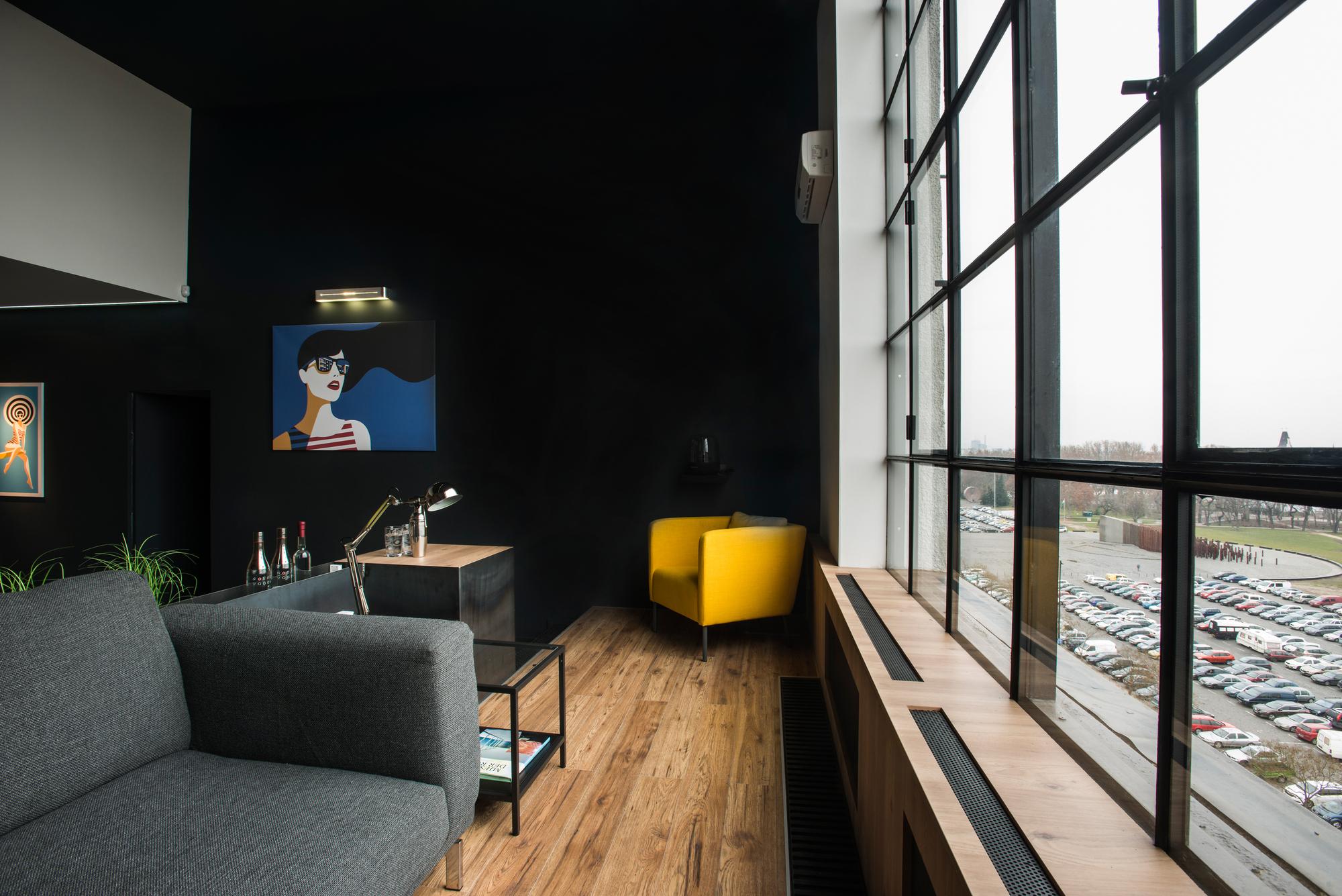 Gallery of Studio Loft  GASPARBONTA  4
