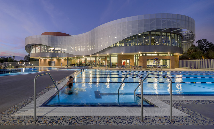 UC Riverside Student Recreation Center Expansion / CannonDesign , © Bill Timmerman