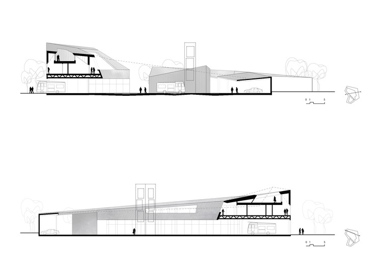 Waterford Fire Station  Mccullough Mulvin Architects