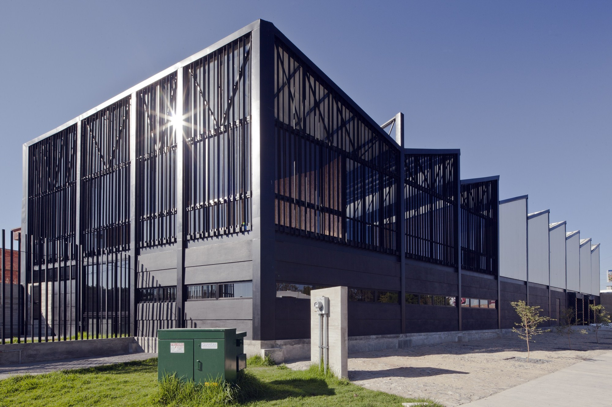 Levering Trade Atelier Ars Archdaily