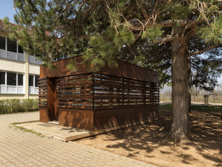 Bunateka Libraries, Various Locations, Kosovo, Bujar Nrecaj Architects. Image Courtesy of The Aga Khan Award for Architecture