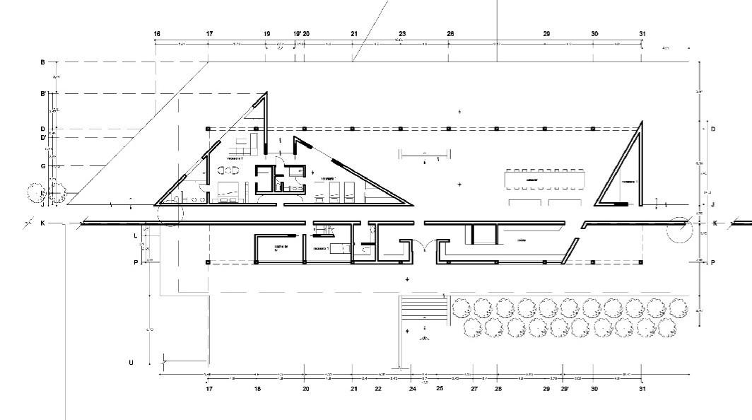 Gallery of Wabi House  Tadao Ando Architect and Associates  27
