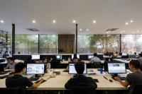 Gallery of MIA Design Studio Offices / MIA Design Studio - 4