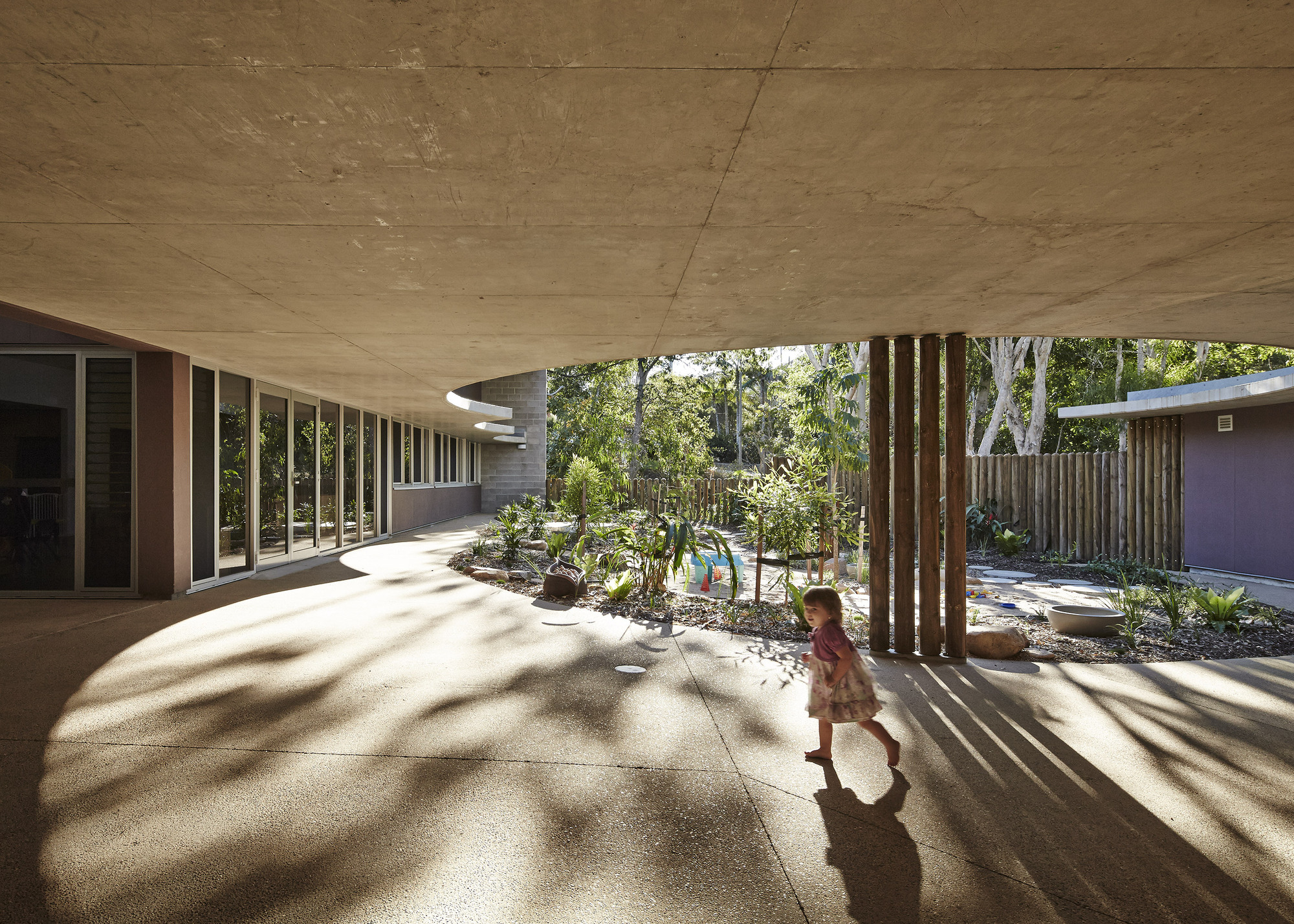 Act for Kids  m3architecture  ArchDaily
