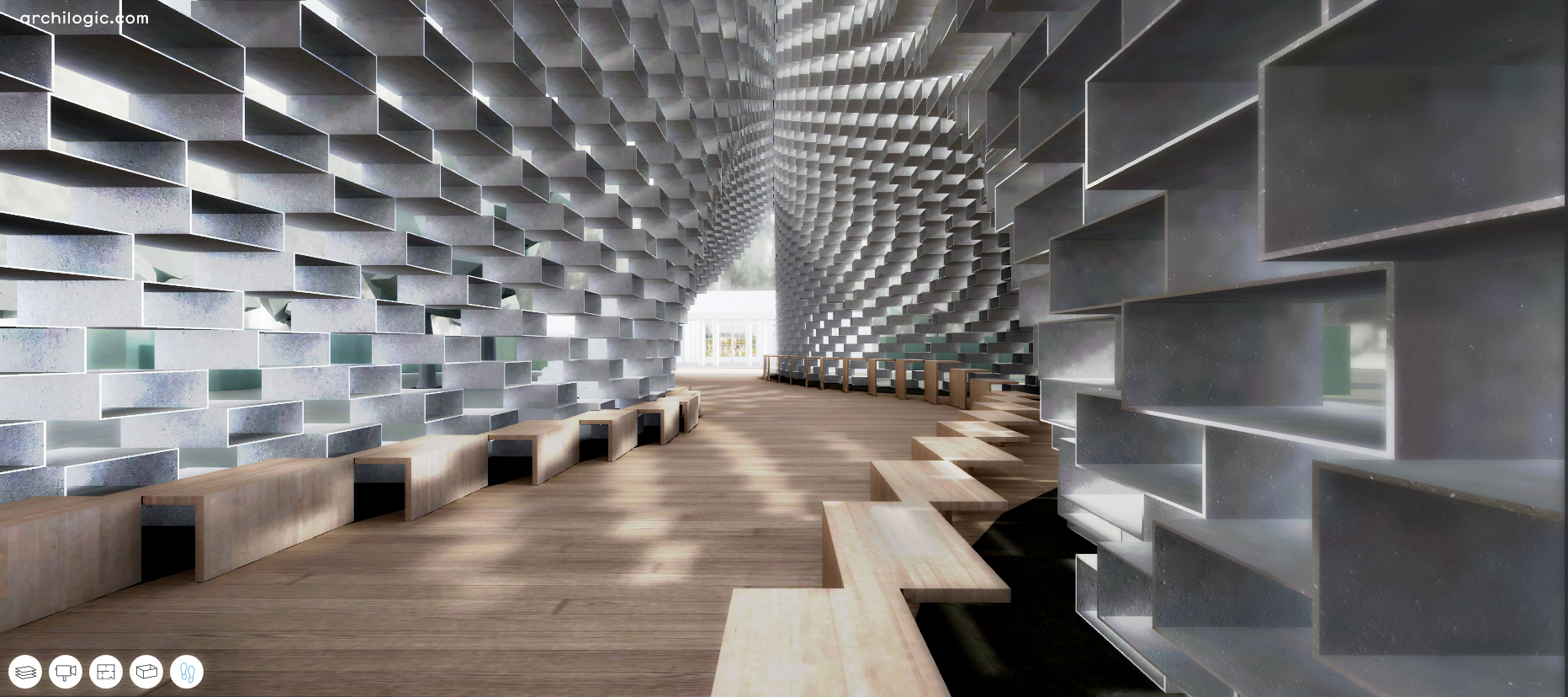 Gallery of Play With a Parametric Version of BIGs