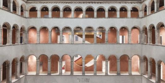 Courtesy of OMA, Photograph by Delfino Sisto Legnani and Marco Cappelletti