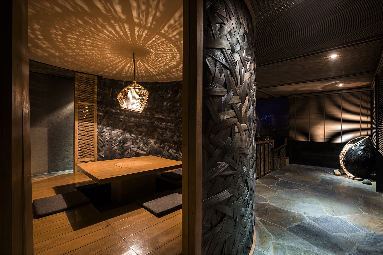 KIMONO  NH Village Architects  WORKLOUGE 03 VIETNAM