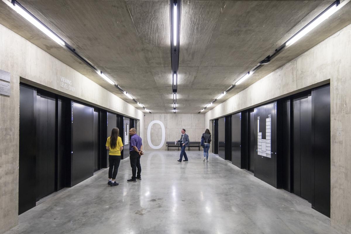 Herzog & De Meuron' Tate Modern Extension Laurian Ghinitoiu
