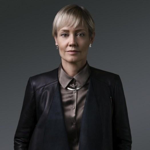 Alison Brooks. Image Courtesy of Caro Communications