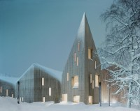 Shortlist Revealed for World Architecture Festival Awards ...