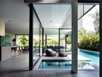 Bungalow Court Brighton / Steve Domoney Architecture