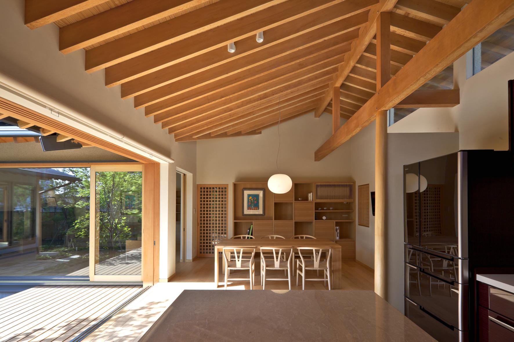 House Nagahama Takashi Okuno & Associates - 8