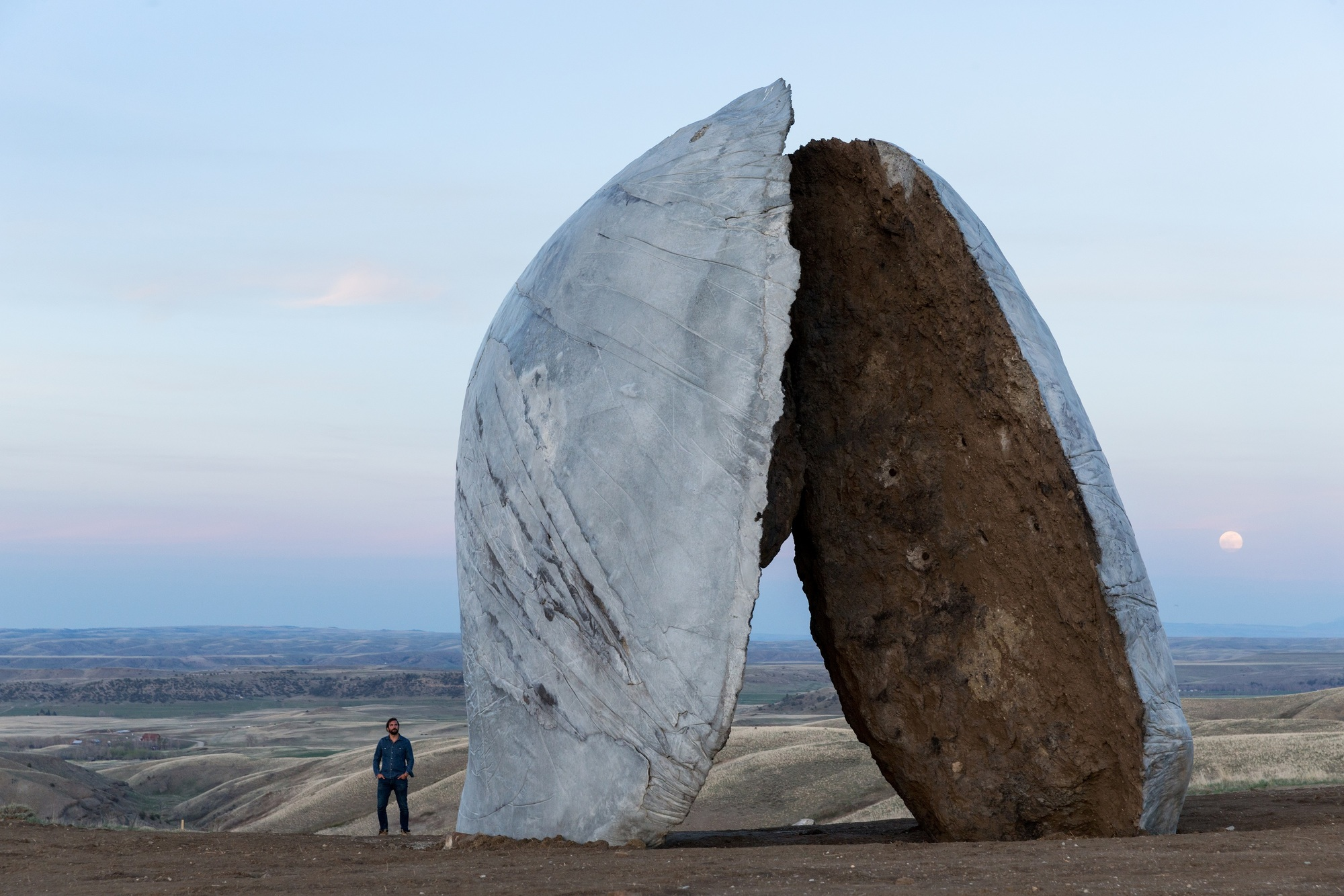 Tippet Rise Montana Art Center