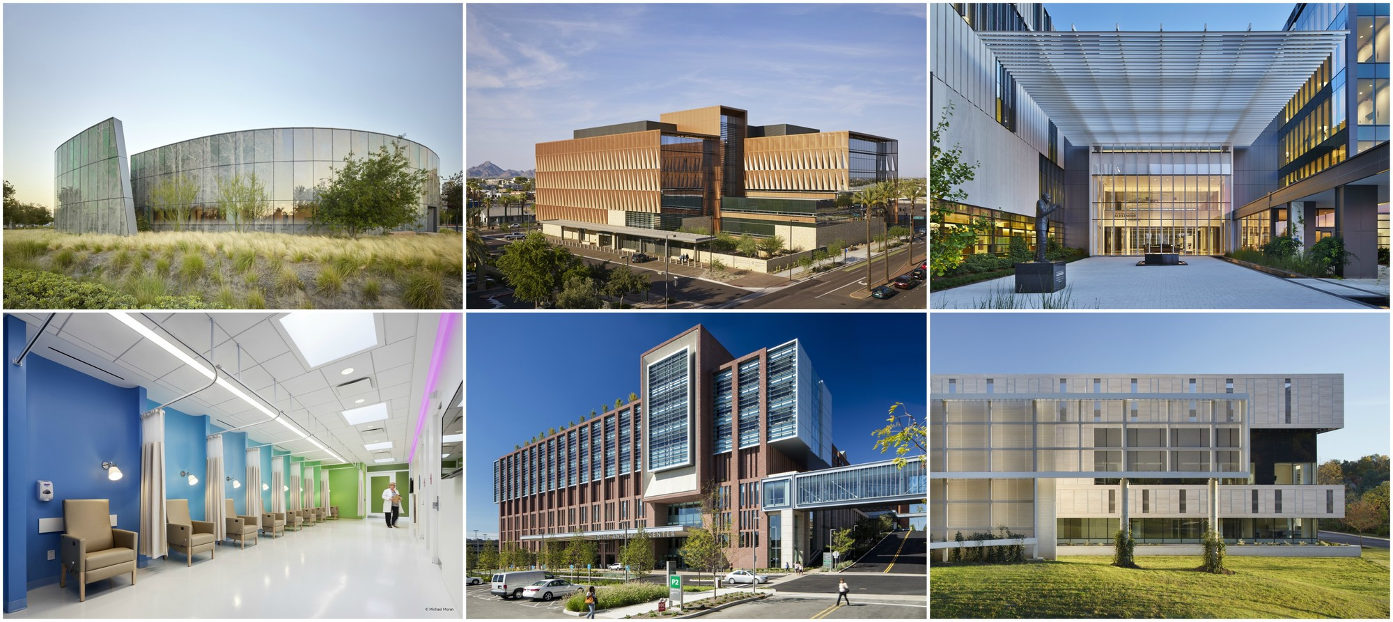 7 Projects Announced As Winners Of AIA National Healthcare