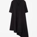Assymetrical Dress via COS