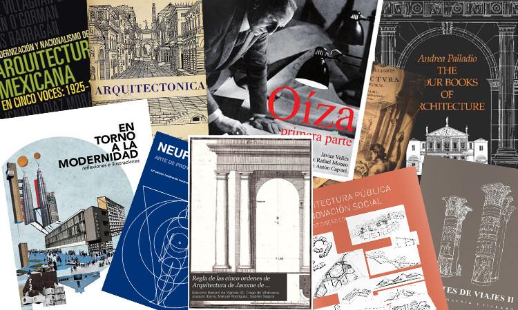 28 libros de arquitectura en espaol para descargar y leer
