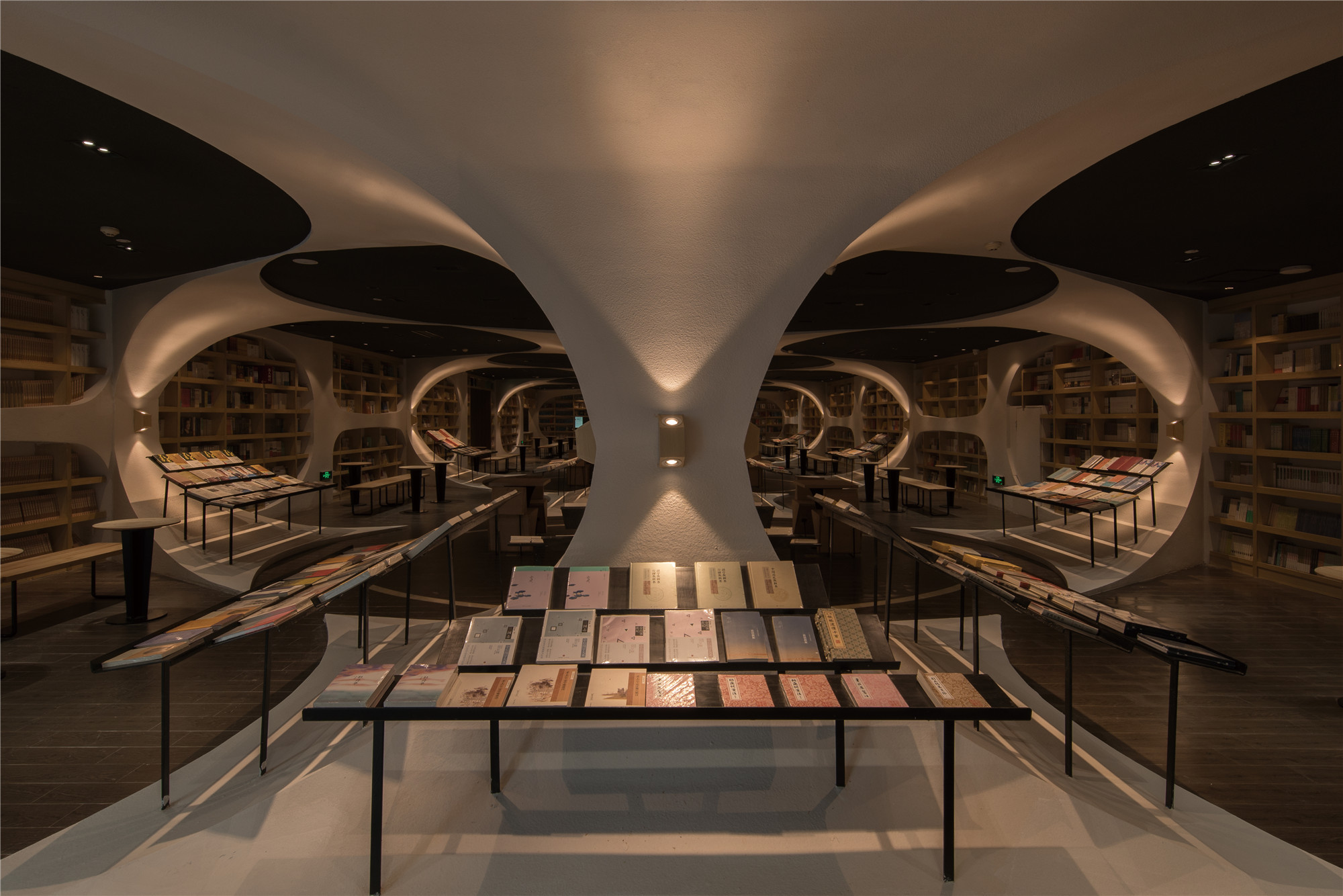 Gallery Of Yangzhou Zhongshuge Li Xiang 26