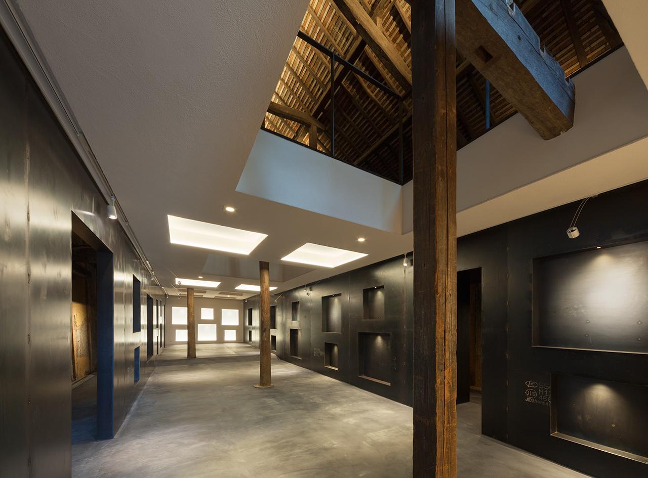 Modern Brewery Architecture