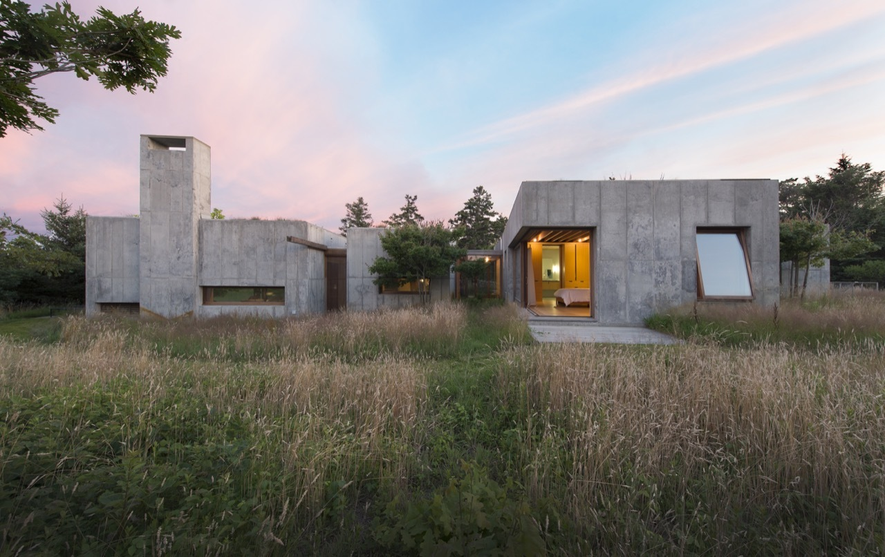 East House Peter Rose Partners Archdaily