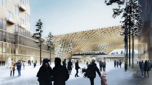 Courtesy of Erik Giudice Architecture