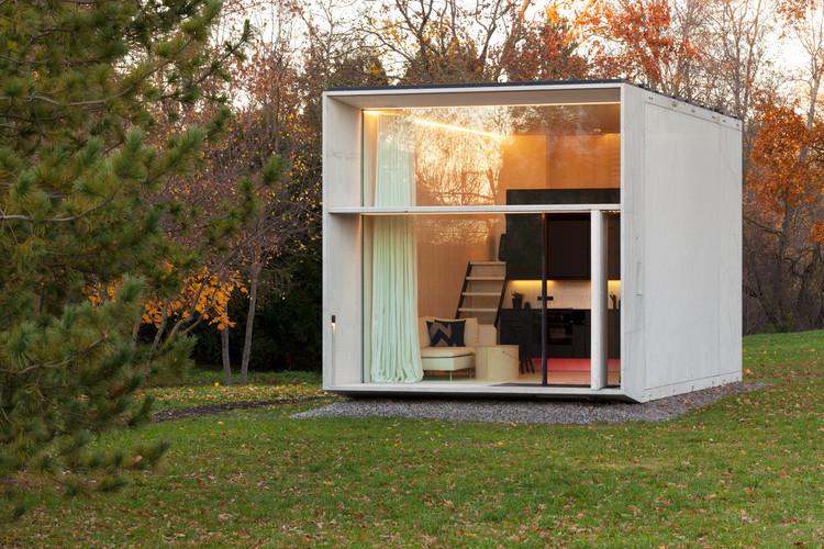10 Brilliant Tiny Houses That Are Revolutionizing Micro