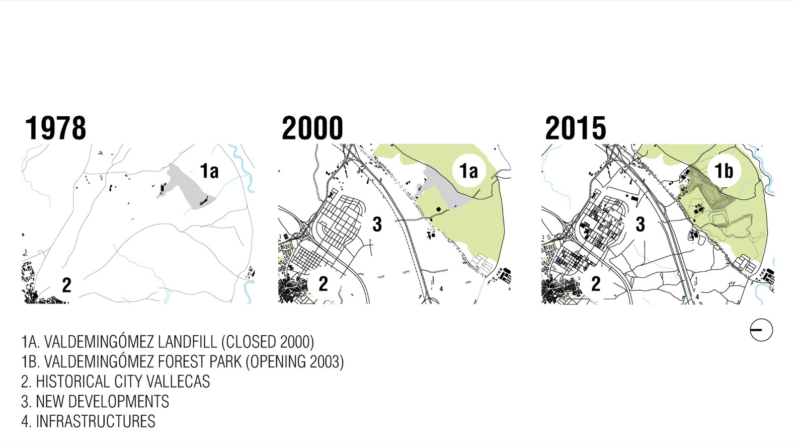 hight resolution of valdemingomez forest park diagram