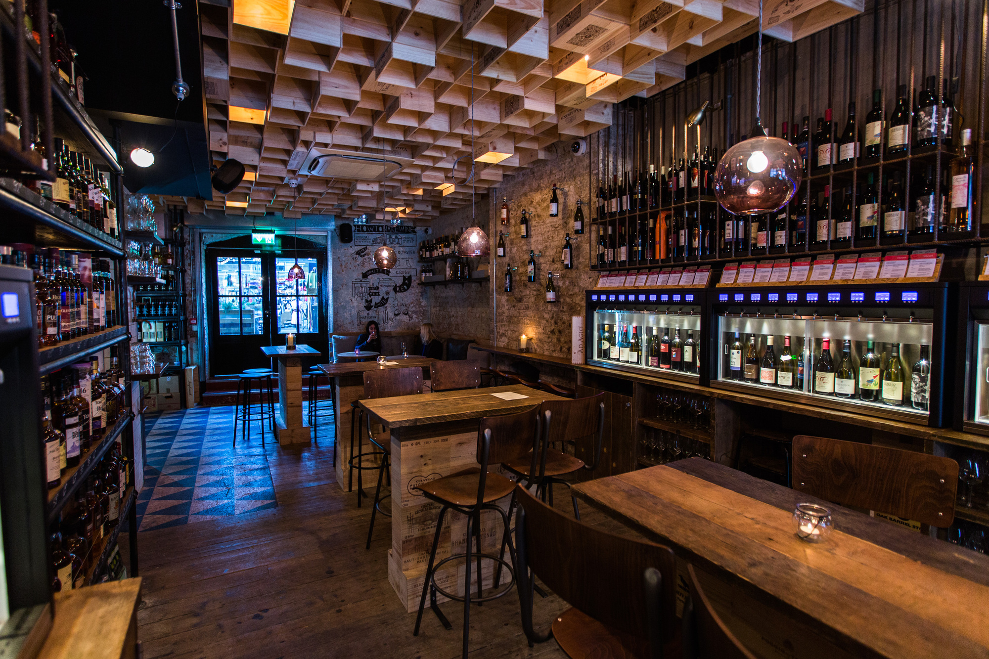 Gallery of 2016 Restaurant  Bar Design Awards Announced  9