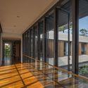 Casa Do Jardim Secreto Wallflower Architecture Design