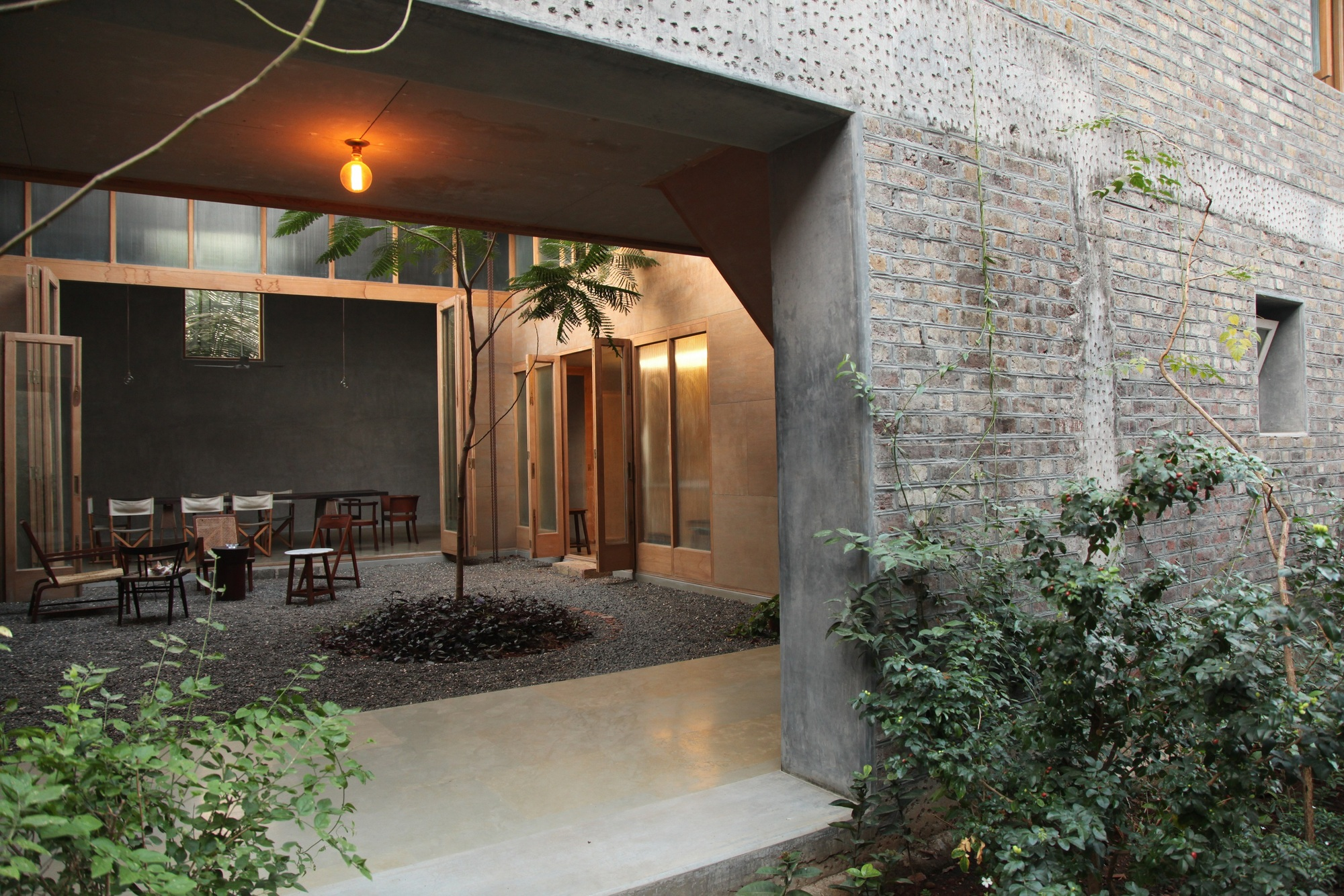 Gallery Of Bijoy Jain Architecture Is Not About An Image