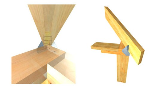 Corner Type Joint