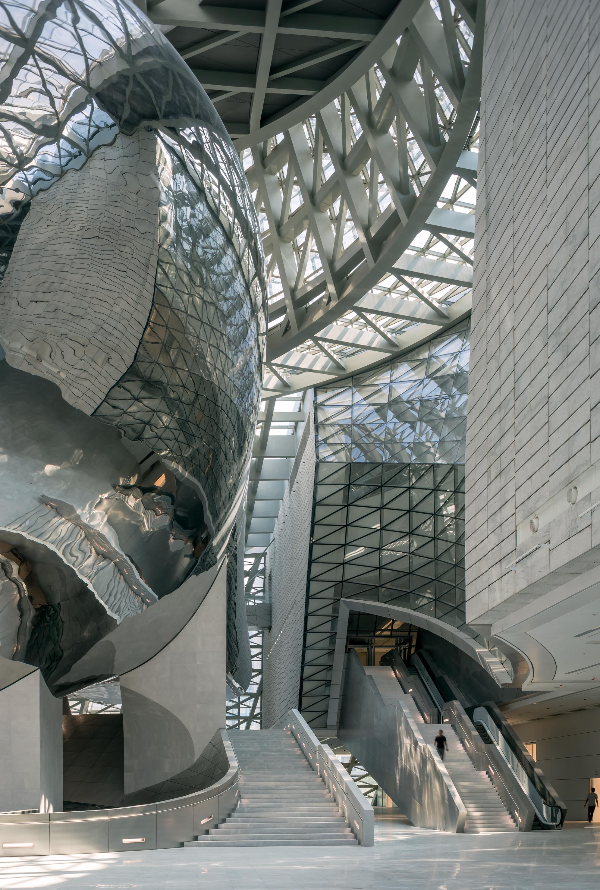 Museum Contemporary Art & Planning