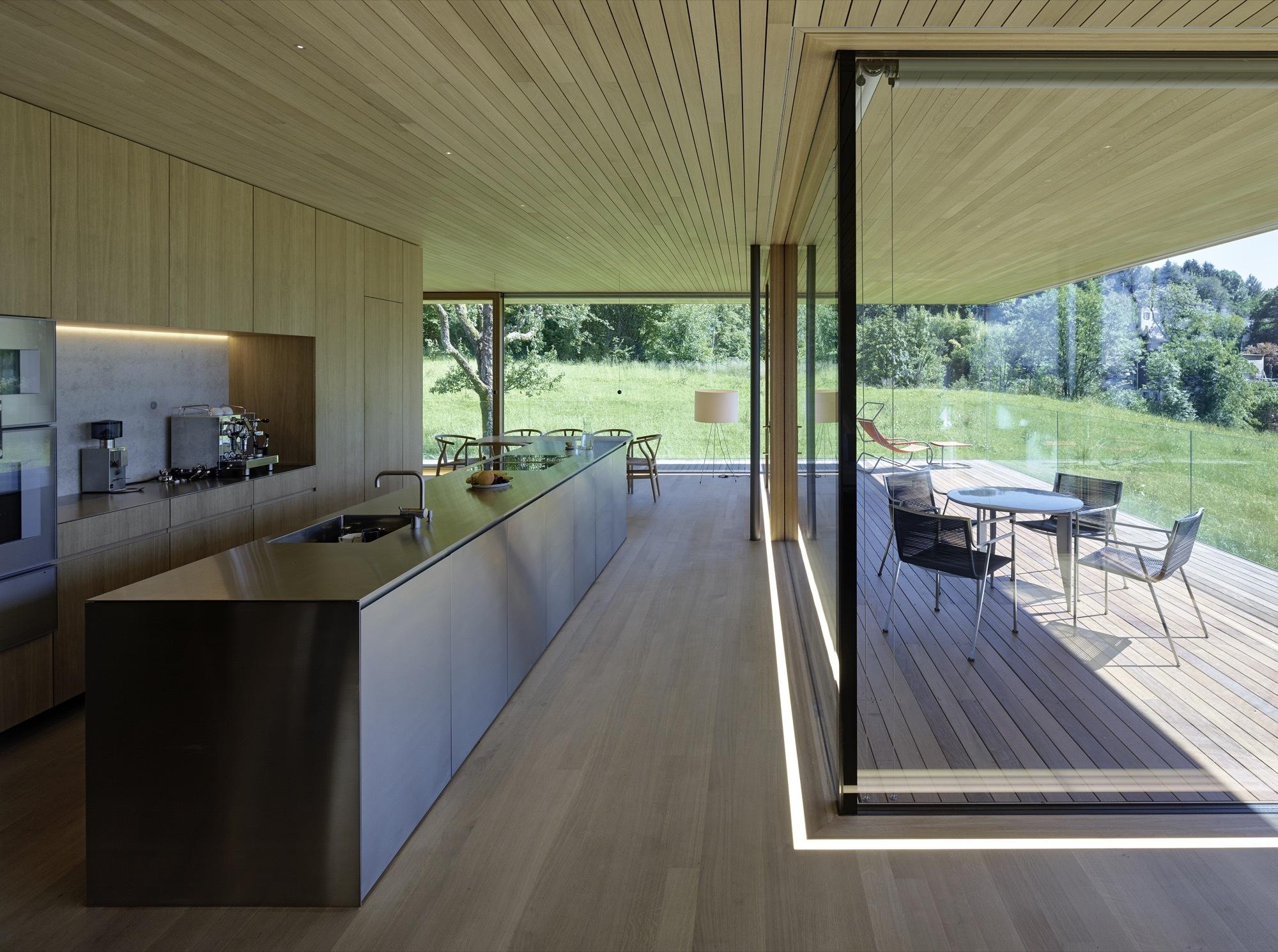 Gallery of House D  Dietrich  Untertrifaller Architekten  8